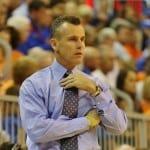 The transfer of John Egbunu helps Florida while also creating a scholarship issue for Billy Donovan.