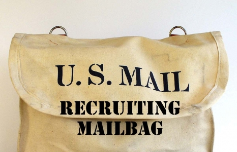 Recruiting Mailbag