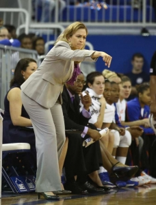 Florida Gators Women's Basketball falls to LSU