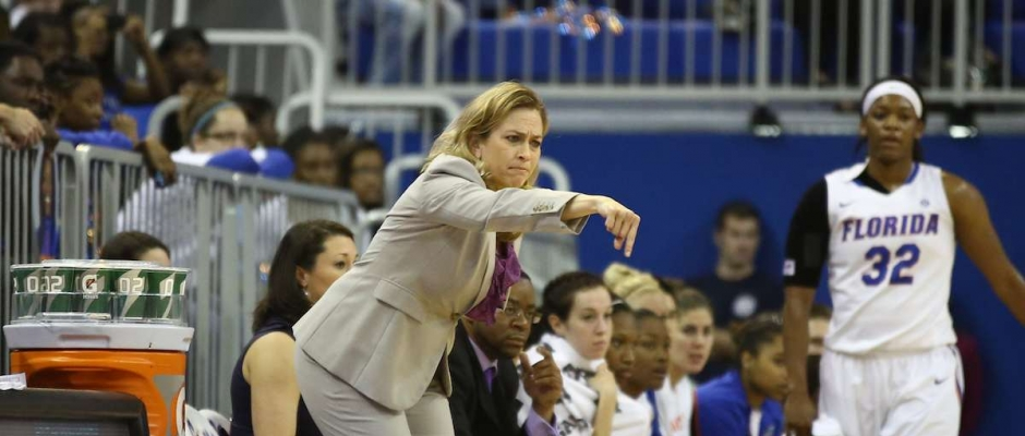 Florida Gators women's basketball defeats Jacksonville 84-73