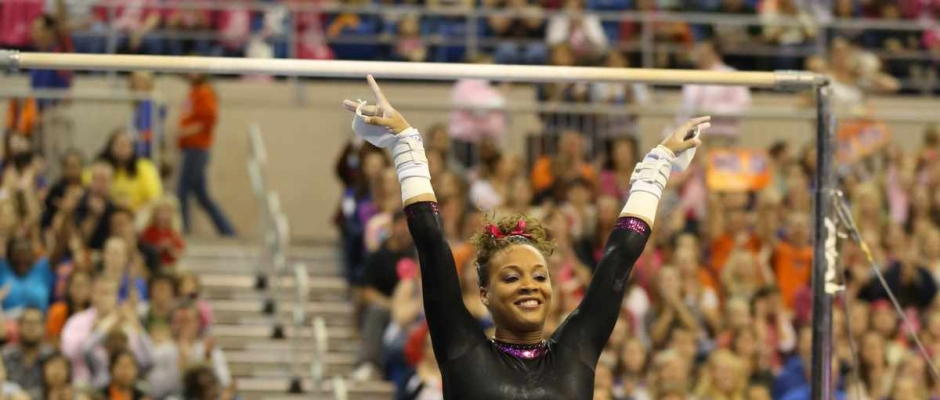 Gators Gymnastics ready for SEC Championship meet