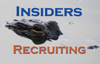 Florida offers LSU commit