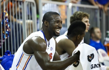 Patric Young: example of the model student-athlete