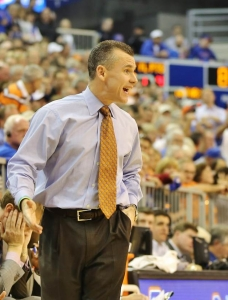 Donovan Leads Unproven Florida Gators Into 2014