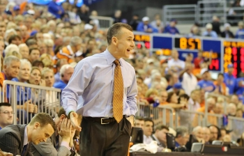 Donovan Leads Unproven Florida Gators Into 2014