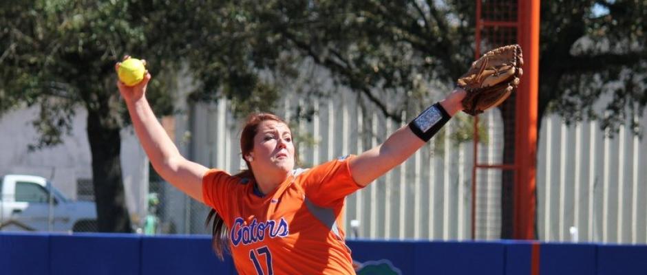 Florida wins pitchers' duel against Kentucky