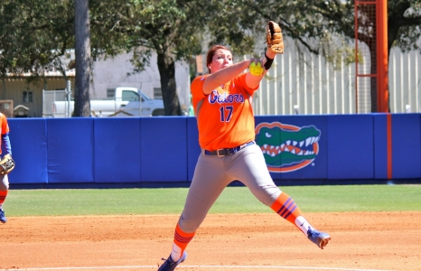 Florida Gators: Five things we learned from softball this weekend