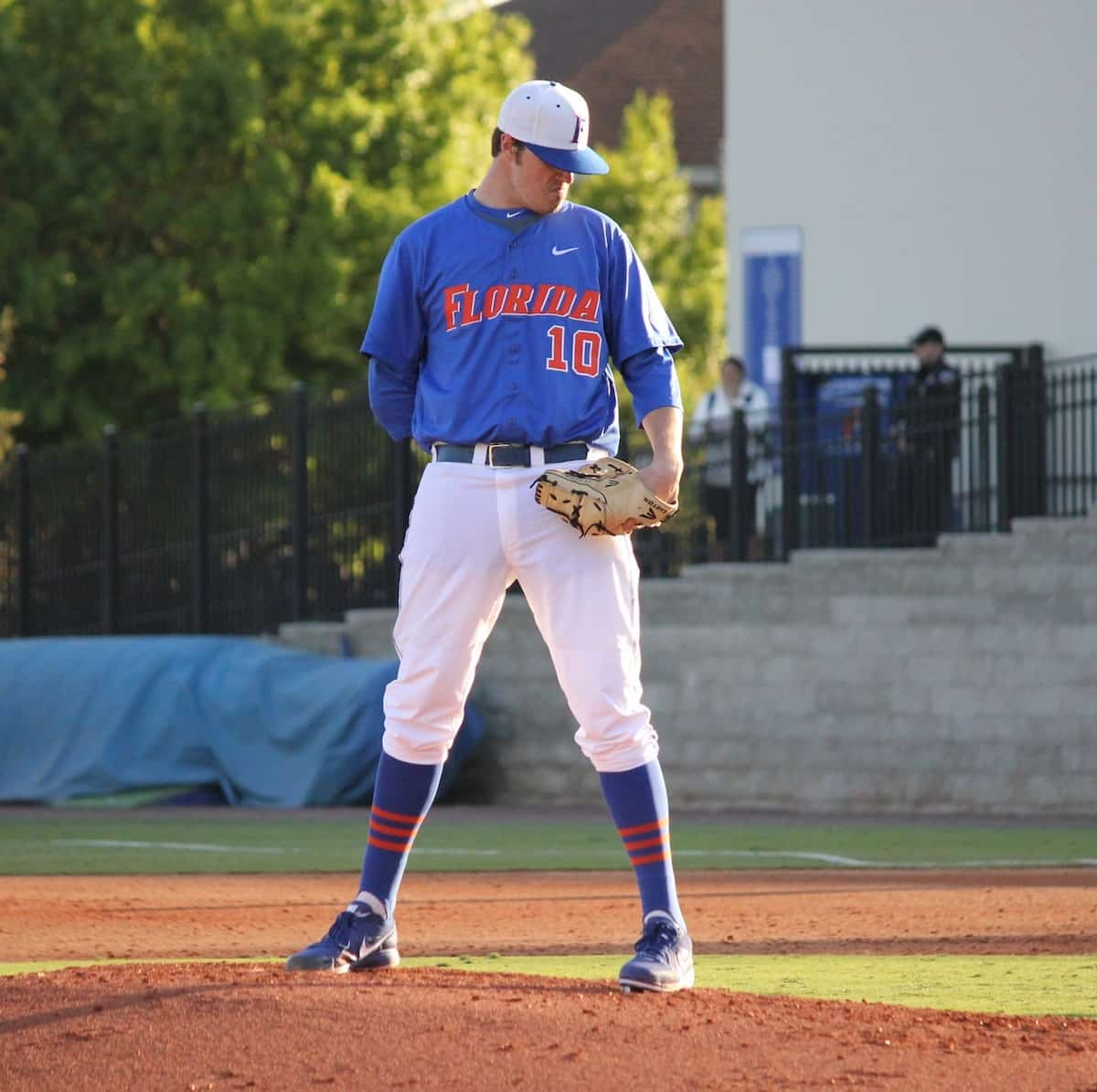 Simpson_Tucker_160213_Florida_Gators_Baseball