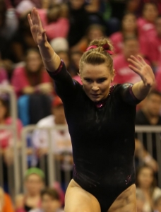 Gators gymnastics advance to Super Six