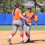 Toft_Stephanie_Hager_Lauren_170213_Florida_Gators_Softball