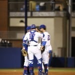 Florida Gators baseball photo by Curtiss Bryant
