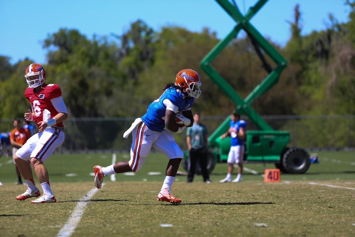 Jones_Matt_rushing_03162013_Florida_Gators_Football