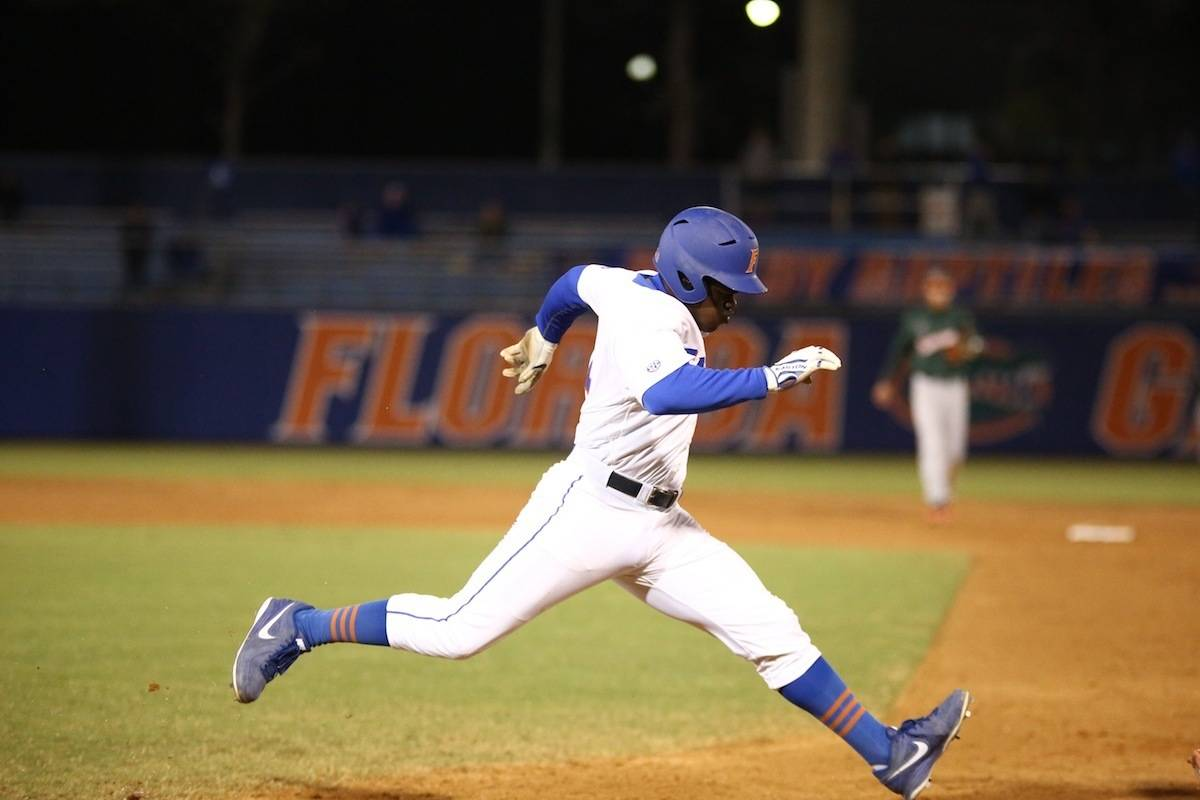 Tobias_Josh_01032013_Curtiss_Bryant_Florida_Gators_Baseball
