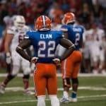 New Orleans, Louisiana, Matt Elam