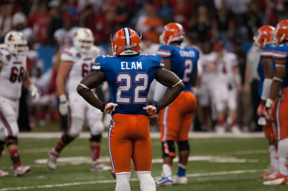 New Orleans, Louisiana, Matt Elam