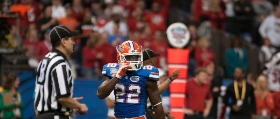 PD's Postulations: Top 5 Gator Flips