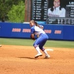 Damico_Jessica_defense_04072013_CurtissBryant_Florida_Gators_Softball