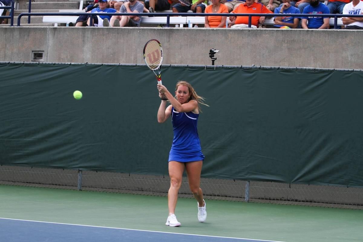 Embree_Lauren_04072013_Florida_Gators_Tennis