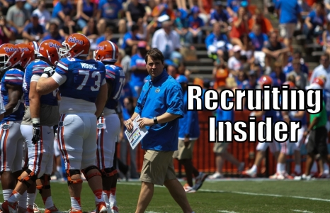 Woods impressed by Florida's defense