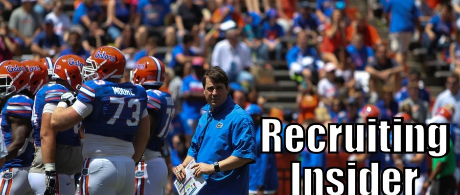 Top 2016 RB picks up Florida offer