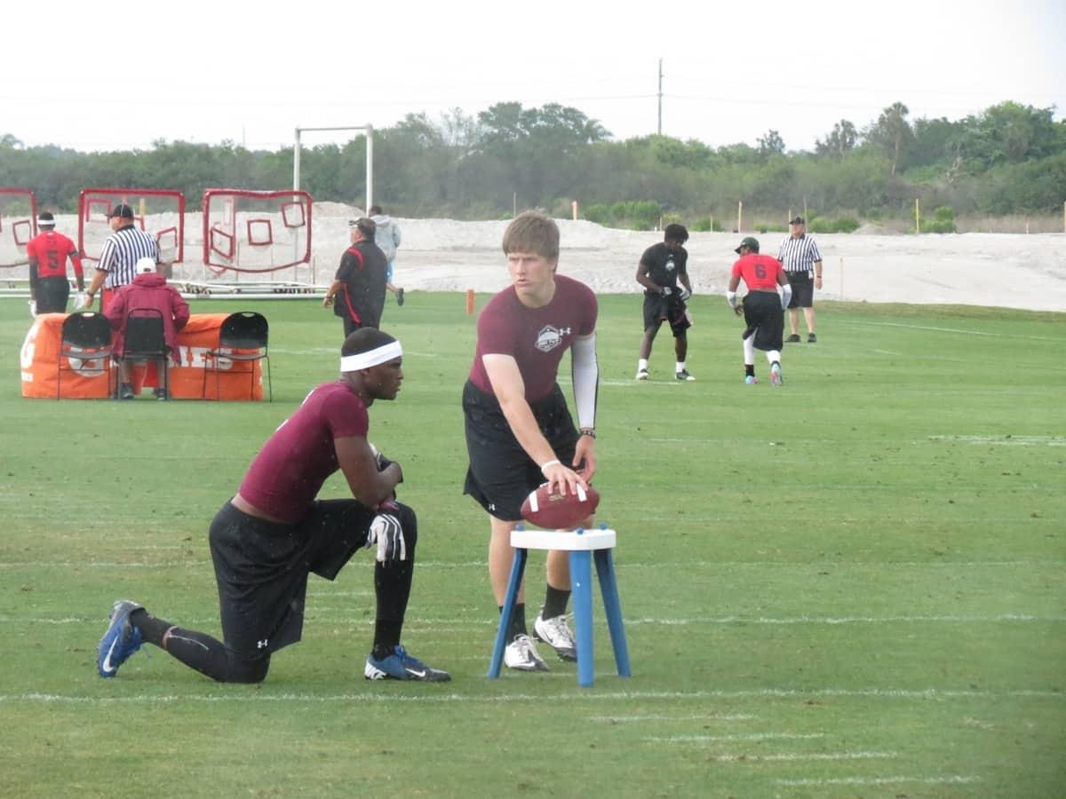 White_Sean_2014_Florida_Gators_Football_Recruiting