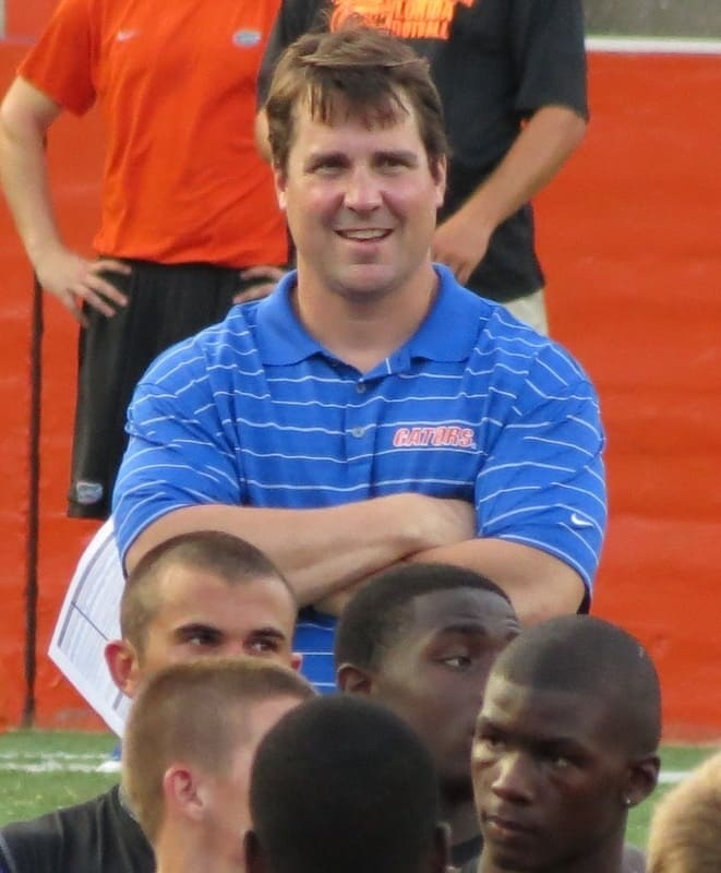 Will Muschamp and his staff will welcome several top prospects to Gainesville on Friday.