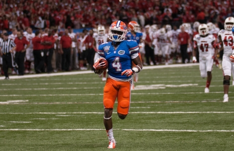 Muschamp Friday Notebook: Youngsters are impressing