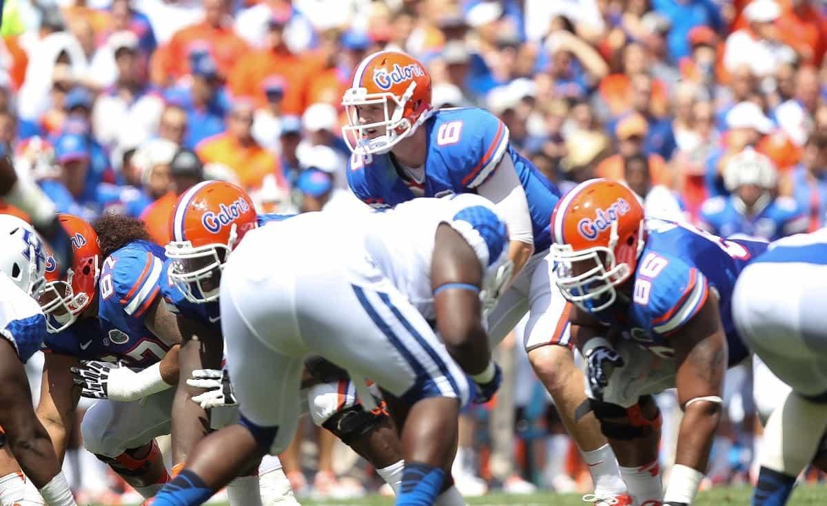 Driskel_Jeff_Florida_Football_Presnap_2012_Kentucky
