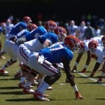 Florida_Gator_Spring_Football_2013_Offensive_Line_jacklewis