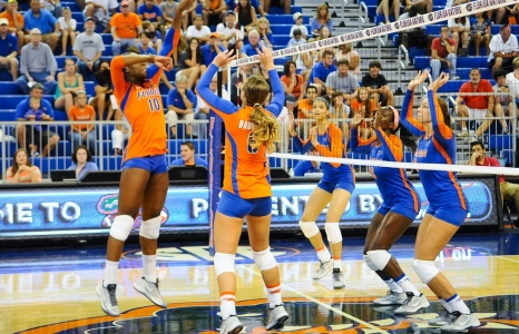 Volleyball primed for big year