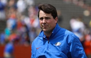 Florida Gators Football: Will Muschamp Notebook