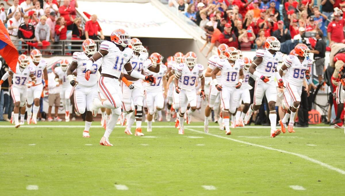 The Gator Country staff gives you our weekly picks of the college football slate of games.