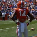 Watkins_Jaelyn_Florida_Gators_Football_Spring_Game_2013