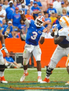 Recruits react to Florida's win over Tennessee