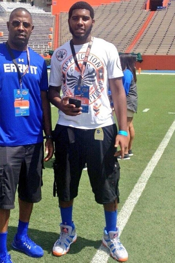 Brown_George_Florida_Gators_Recruiting_09212013