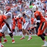 Can Jeff Driskel transform into a great quarterback in 2014? / Photo Credit: Brad Barr-USA TODAY Sports