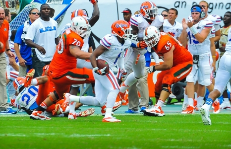 Marcus Spears on Terminology, Hargreaves & Tebow's Chances
