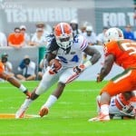 Would Matt Jones thrive in an offense coordinated by James Coley?  / Gator Country photo by David Bowie.