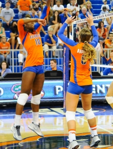 Tourney preps Gators for FSU