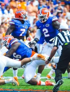 Florida Gator NFL Draft Predictions