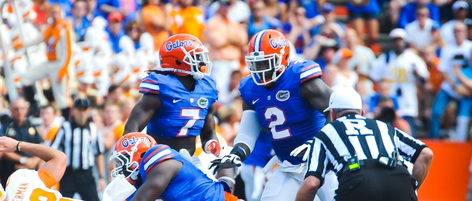 Florida Gator NFL Draft Predictions