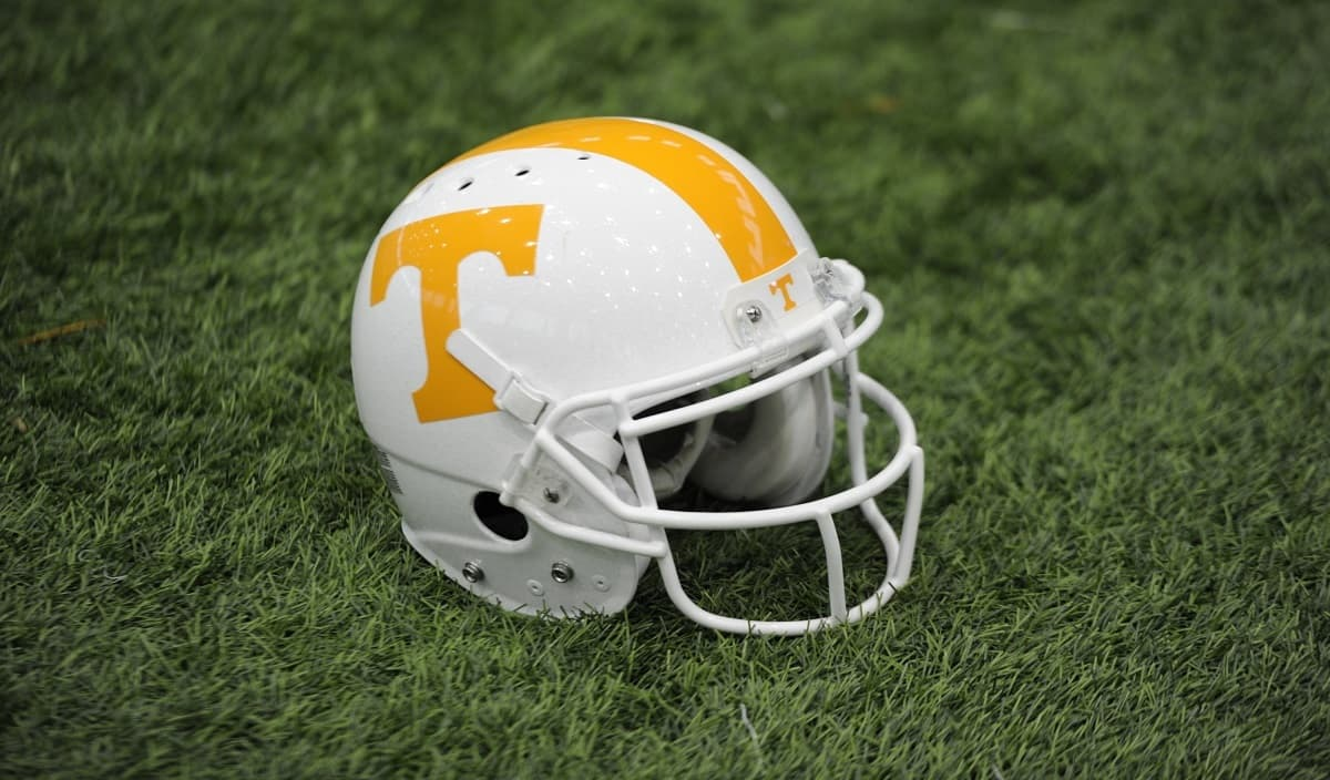 Few forget the first time they hear the Rocky Top Tennessee fight song. Photo courtesy of UT Communications.