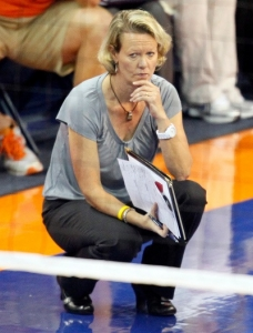 Florida Gators Volleyball ready for NCAA play