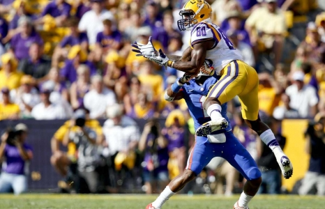Big play breakdown: Defense vs. LSU