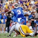 Tyler Murphy was never the same after taking a beating against LSU in October / Photot: Derick E. Hingle-USA TODAY Sports