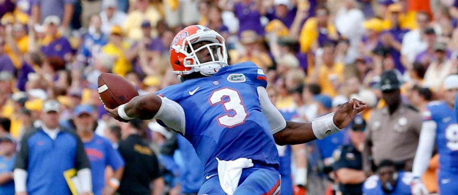 Big play breakdown: UF offense vs. LSU defense