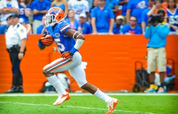 Purifoy was jolt Gators needed