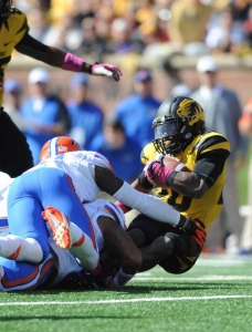 Bye week breakdown: Fourth quarter defense vs. Missouri