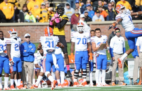Three big plays: Florida vs. Missouri