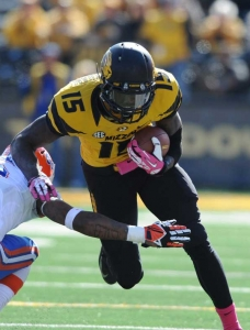 Bye week breakdown: Third quarter defense vs. Missouri
